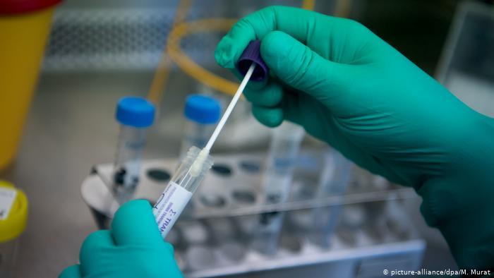 Хворий на коронавірус українець відвідував Італію: стали відомі деталі -  - 52210574 303