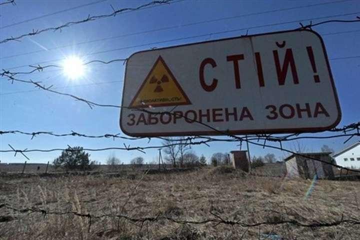 У Чорнобильській зоні виявлено туристів-нелегалів, один з яких - росіянин -  - 62 main