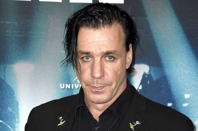 У лідера гурту Rammstein Тілля Ліндеманна коронавірус не підтвердився - коронавірус - 65a21973042d789ded060e983cf90a83
