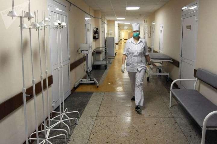 Пасажира авіарейсу «Доха-Київ» госпіталізували до лікарні -  - 69 main 1