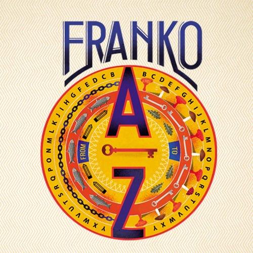 """""""Franko from A to Z"""": у Тернополі відбудеться  інтерактивна виставка-лабіринт, присвячена Івану Франку -  - 70838983 105468844191264 1075685666068627456 n"""