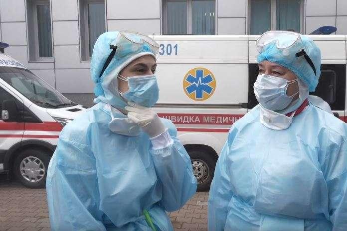 Основні поради при виявленні симптомів зараження коронавірусом - українці, поради, коронавірус - 72 main