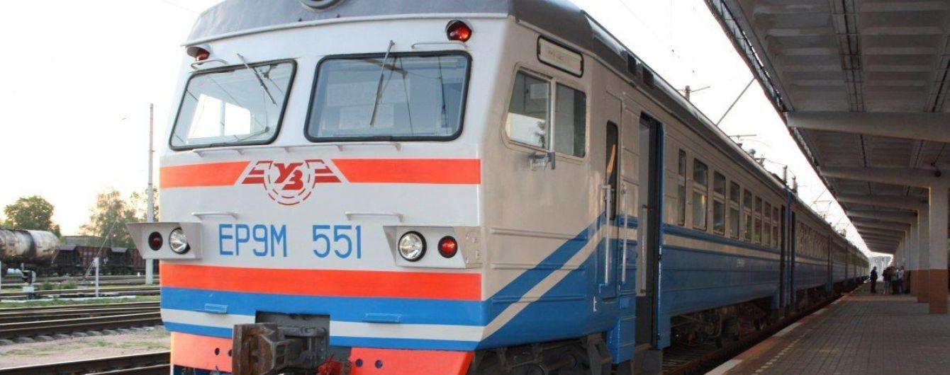 Нардеп Ярослав Железняк запропонував централізовано доставляти медиків на роботу залізницею - МОЗ України, карантин - 7c35aef73a3b90e3657cd24f20cdbe53