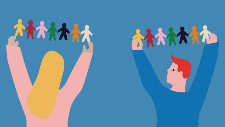 Роль жінок в українському суспільстві: результати соціологічного опитування - соціологічне опитування - 84822ec2ea16e0f323e74e2c329e76d4dc0befb3