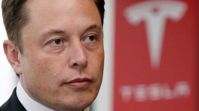 Ілон Маск пообіцяв швидко налагодити виробництво апаратів штучної вентиляції легенів - Tesla - 8558063 image