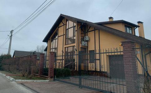 """Убивство ексголови правління """"Інтера"""" у Києво-Святошинському районі: фізично перешкоджали, але експеримент провели -  - 85e9a36 kozhara 1"""