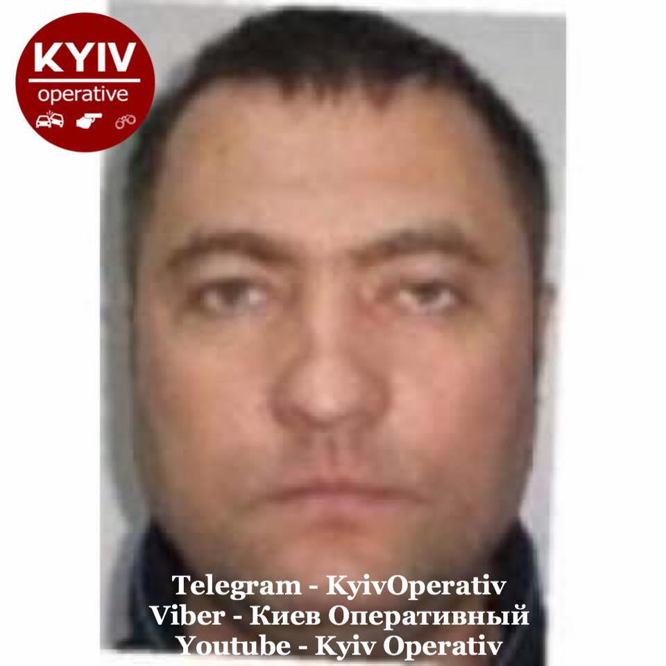 Бориспіль: відоме ім'я чоловіка, який погрожував себе вбити із пістолета -  - 87036661 936342643428489 5596239500746424320 n