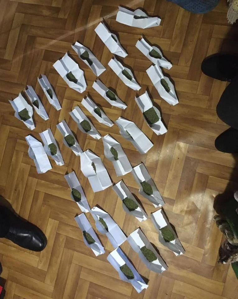 На Васильківщині виявили чергового любителя коноплі -  - 87956417 644652989631273 5491123238488506368 o