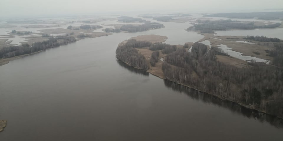 Пошуки зниклих на Київщині рибалок поновлять 3 березня -  - 87962886 1520055258159634 670625273158303744 n