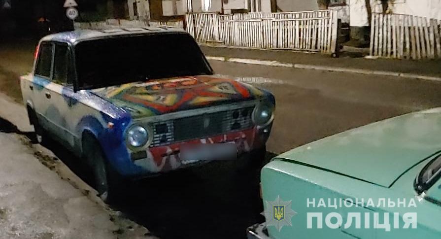 """В смт Рокитне """"на гарячому"""" затримали крадія автівки -  - 88077159 2823813811007106 7204926953231482880 n"""