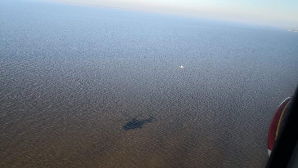 На Чернігівщині знайдено тіло одного з двох рибалок, які зникли на Київщині -  - 88103080 296231324686168 7856227506372739072 n