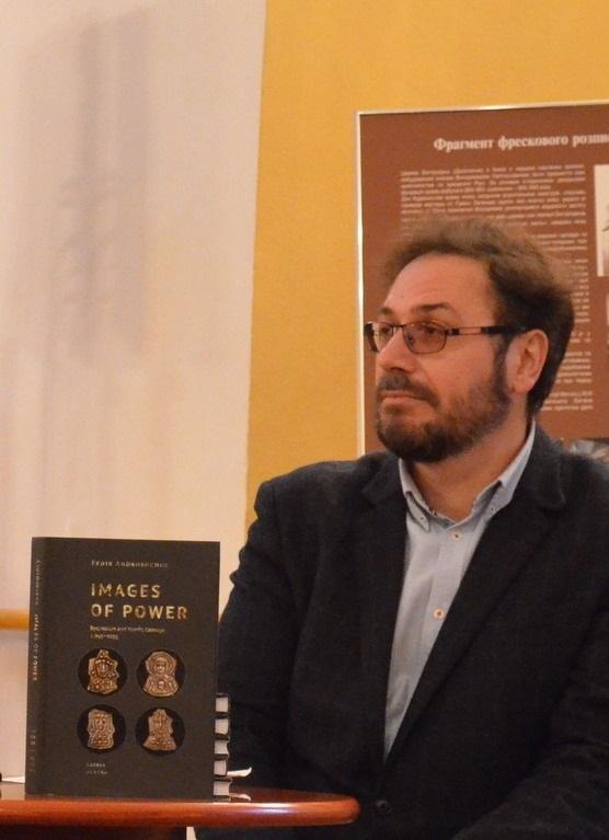 Новим керівником Національного музею історії України стане Федір Андрощук -  - 88119330 2888806607806640 7716492111196979200 n