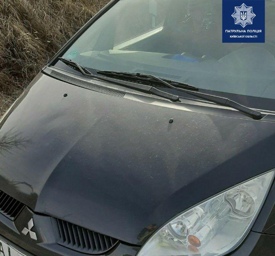 Крадіїв, які пограбували автомобіль у Софіївській Борщагівці, виявили на Васильківщині -  - 88246833 1688963127943940 6448836147324911616 o