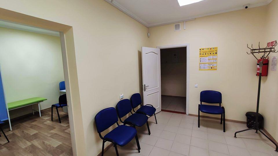 У Борисполі працюватиме Кабінет вірусологічного контролю -  - 89781155 3132541303423288 7192714905215041536 o