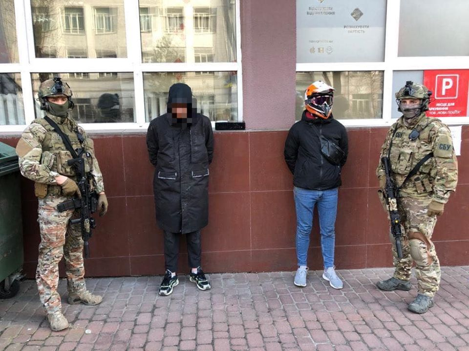 У Києві затримано групу наркоторговців з оборотом у 2 млн грн -  - 89833218 3251812854830054 253175480146984960 o