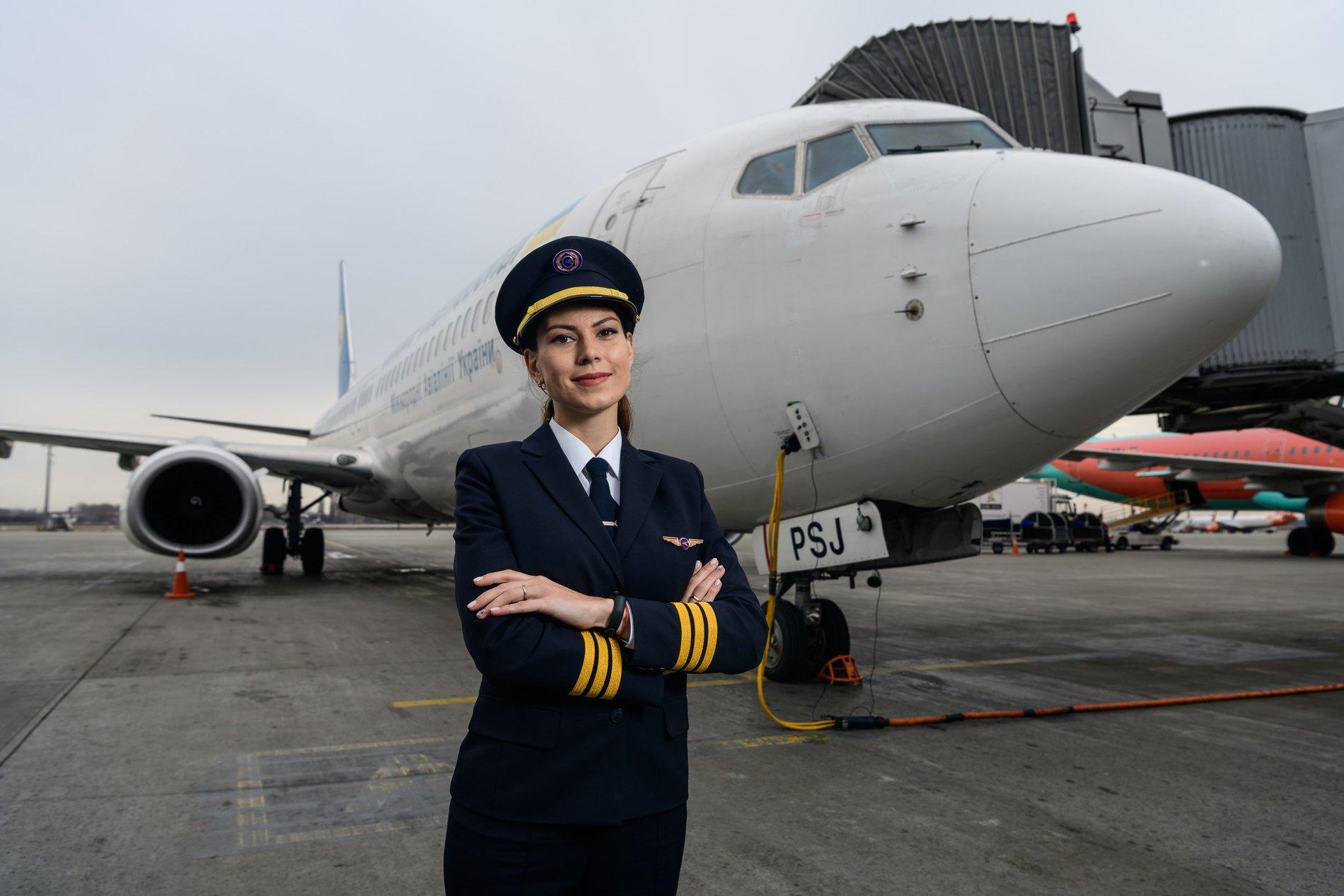 Жінки, які працюють в аеропорту «Бориспіль», хто вони? (частина 1) -  - 8v4 obpR0OuLM0K1SIhYrA 1