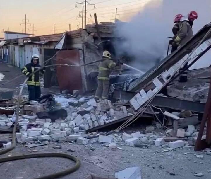 90020033_949522765443810_3192201294194409472_n У Деснянському районі столиці прогримів вибух