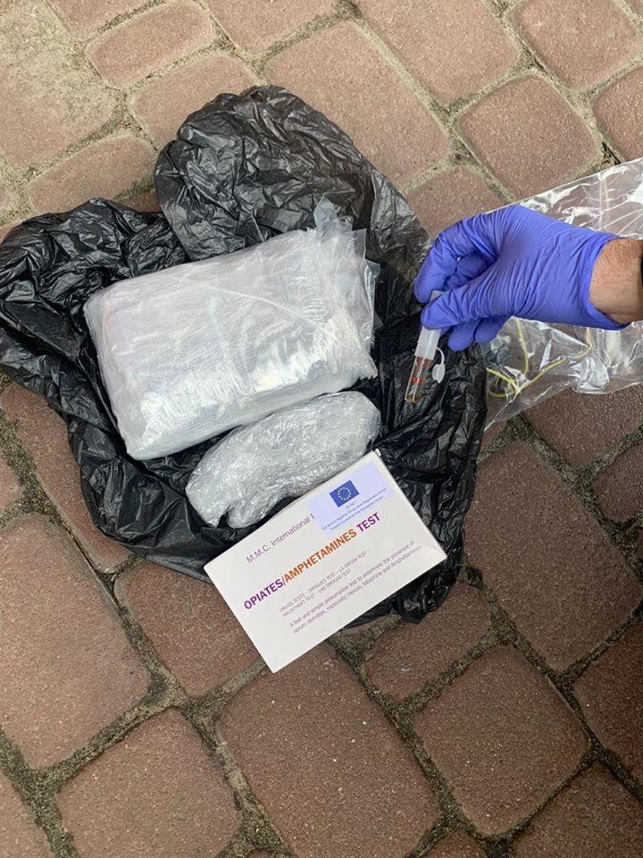 У Києві затримано групу наркоторговців з оборотом у 2 млн грн -  - 90178714 3251812741496732 4346710008260460544 o