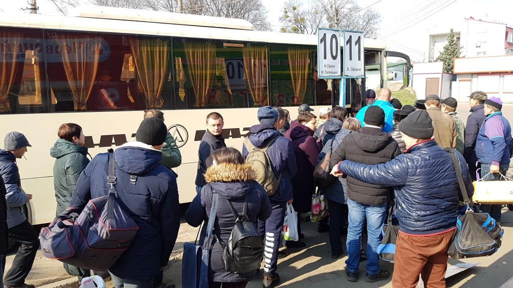 """На станції «Фастів» пасажири блокували залізничний рух - Фастів, станція """"Фастів"""", коронавірус - 90183521 2712413002210121 2352782917245075456 o"""