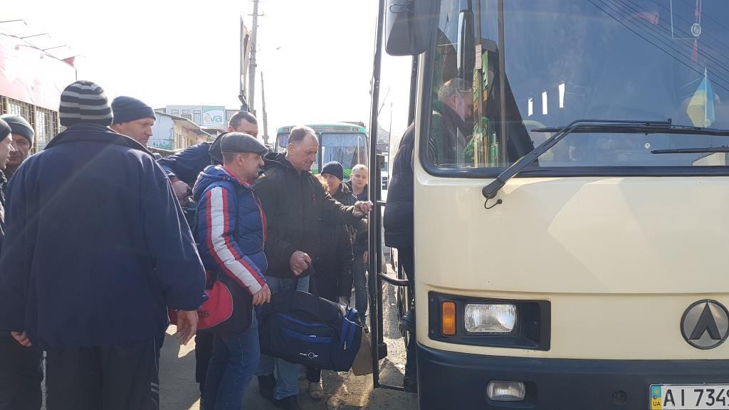 """На станції «Фастів» пасажири блокували залізничний рух - Фастів, станція """"Фастів"""", коронавірус - 90184882 2712412872210134 3107672124446212096 o"""