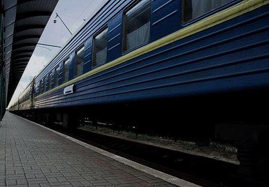 З Риги до Києва прибув потяг з українцями, які можливо заражені коронавірусом -  - 90284159 949809442081809 1341473979105280000 n