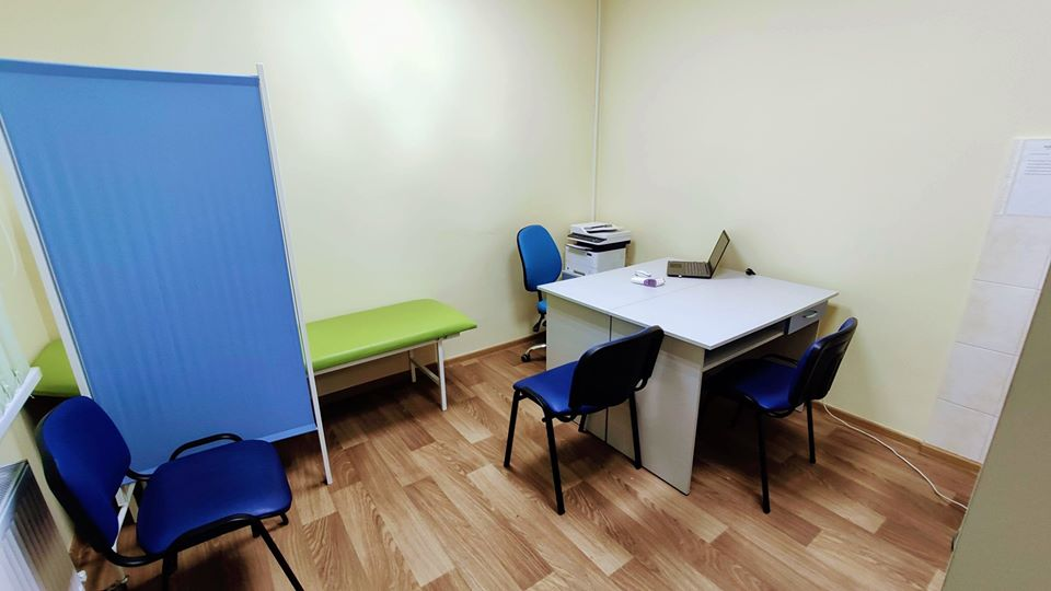 У Борисполі працюватиме Кабінет вірусологічного контролю -  - 90288156 3132541213423297 8649839812297097216 o