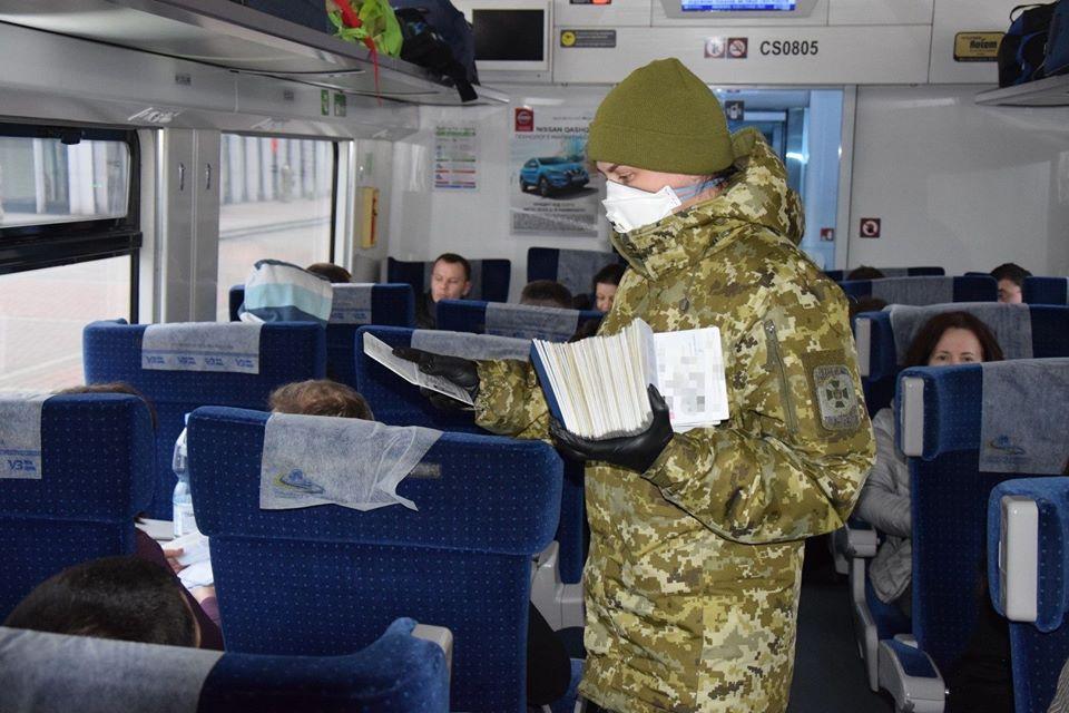 """У ДП МА """"Бориспіль"""" виявили чоловіка із коронавірусною інфекцією -  - 90611953 1552822278202848 1070940848193011712 o"""