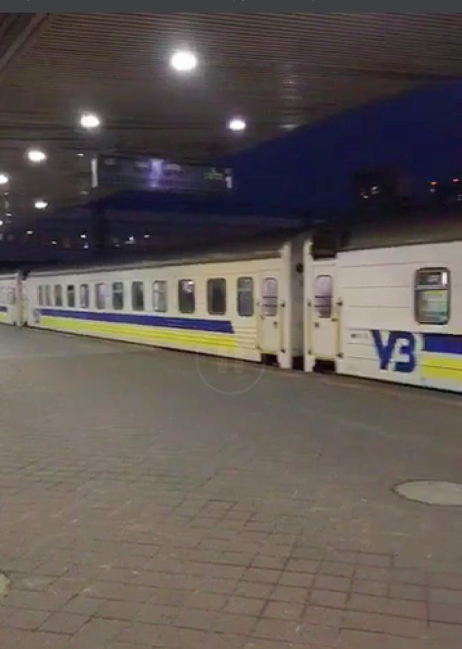 У пасажирів потягу, що прибув з Латвії, COVID-19 не виявили -  - 90677836 537099833884633 5248661605801000960 n