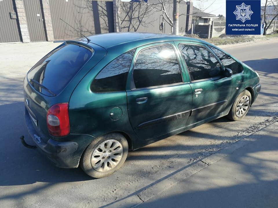 За день бориспільські патрульні виявили двох водіїв з підробленими документами -  - 90720659 1712228798950706 771404215447715840 n