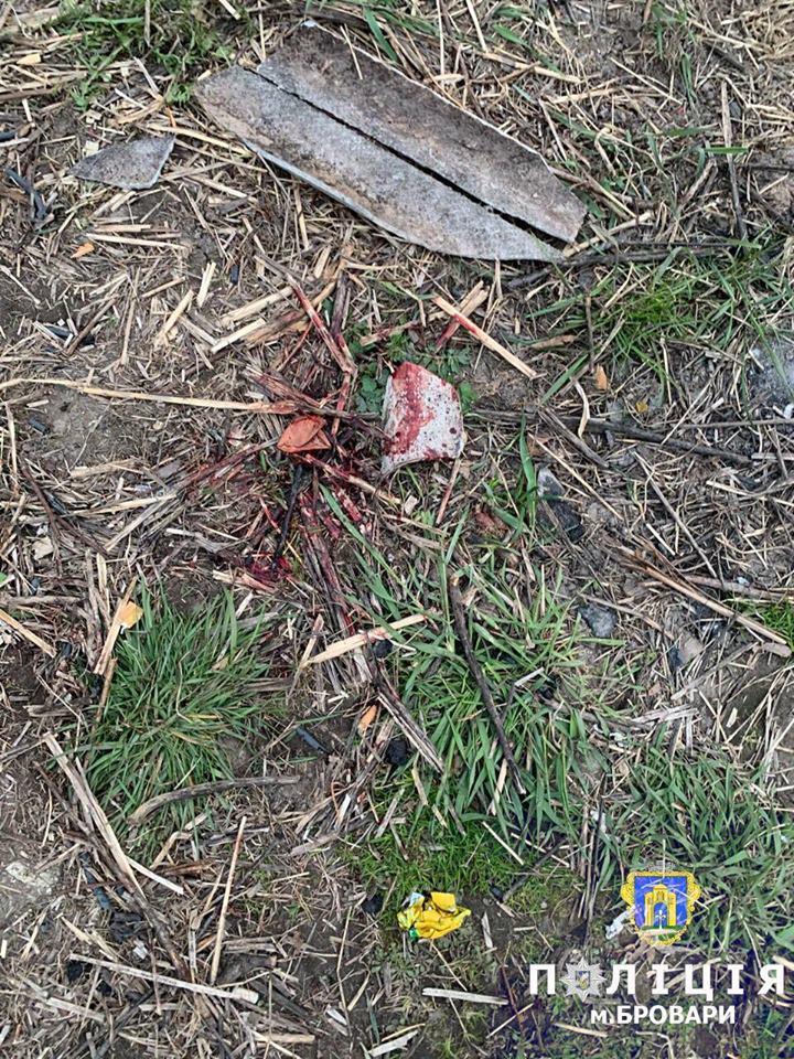Оковита, сварка, вбивство: у Броварах молодик позбавив життя товариша по чарці -  - 90917717 1276196395924299 533800018973294592 n