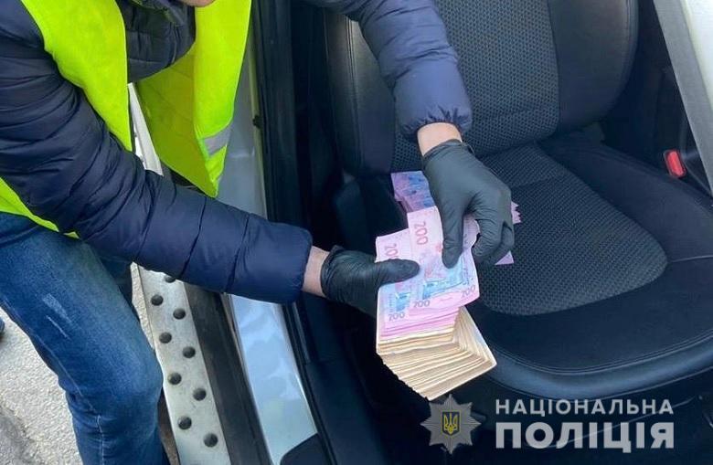 91021427_2833221526733600_375859073473576960_n Попався на хабарі: у Києві правоохоронці затримали проректора академії