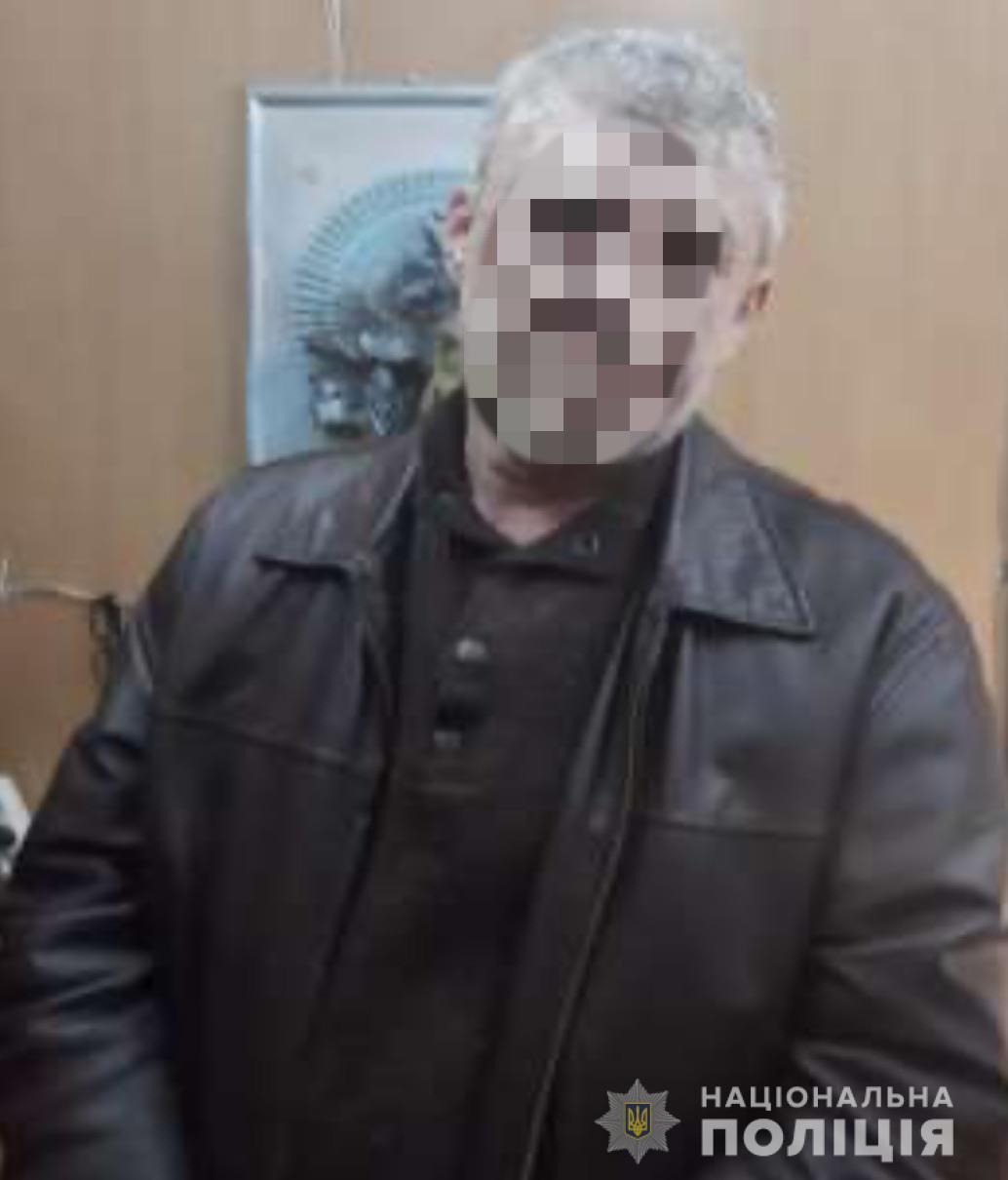 За вбивство на Ставищанщині затримали підозрюваного, який 10 років переховувався від правосуддя -  - A30CE55C 5C2E 4D68 8424 96F5CBA62474