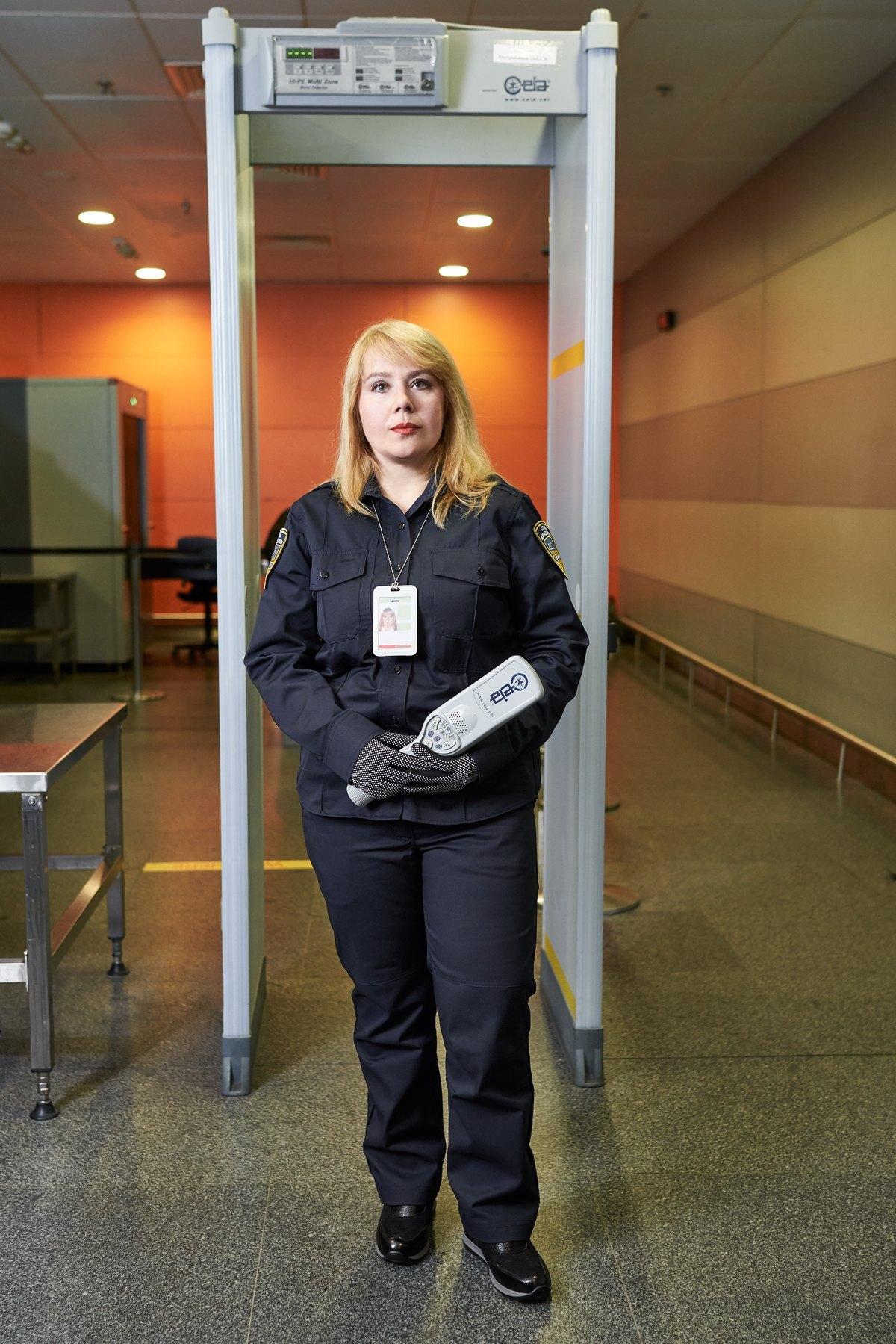 Жінки, які працюють в аеропорту «Бориспіль», хто вони? (частина 1) -  - ArwB9HYKo4GjjEGg66WElw
