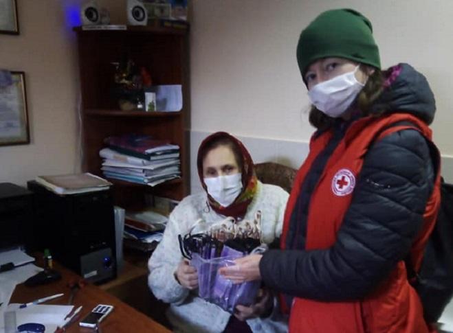 CHH_masky1ob На Вишгородщині безоплатно роздають засоби карантинного захисту