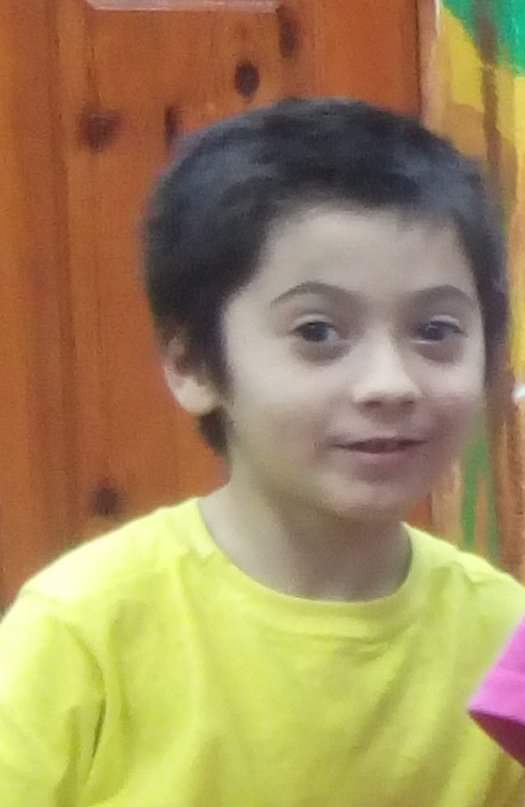 На Вишгородщині розшукують 6-річного хлопчика -  - FB IMG 1583041112096
