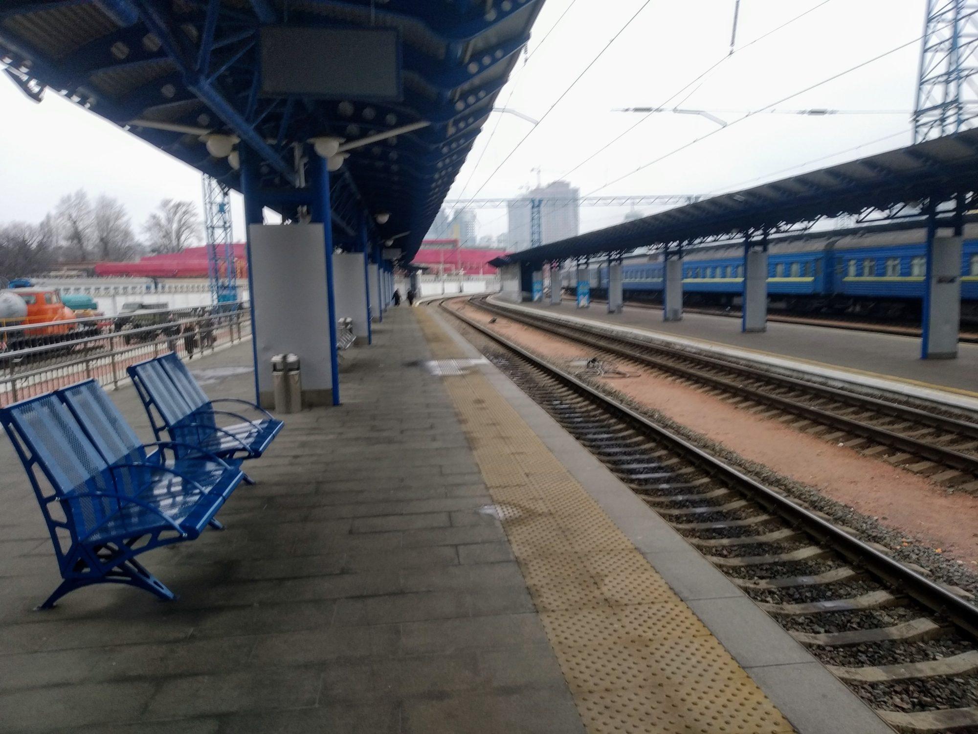 Україна припиняє міжнародні пасажирські залізничні перевезення до завершення карантину - перевезення - IMG 20200215 1516033 2000x1500