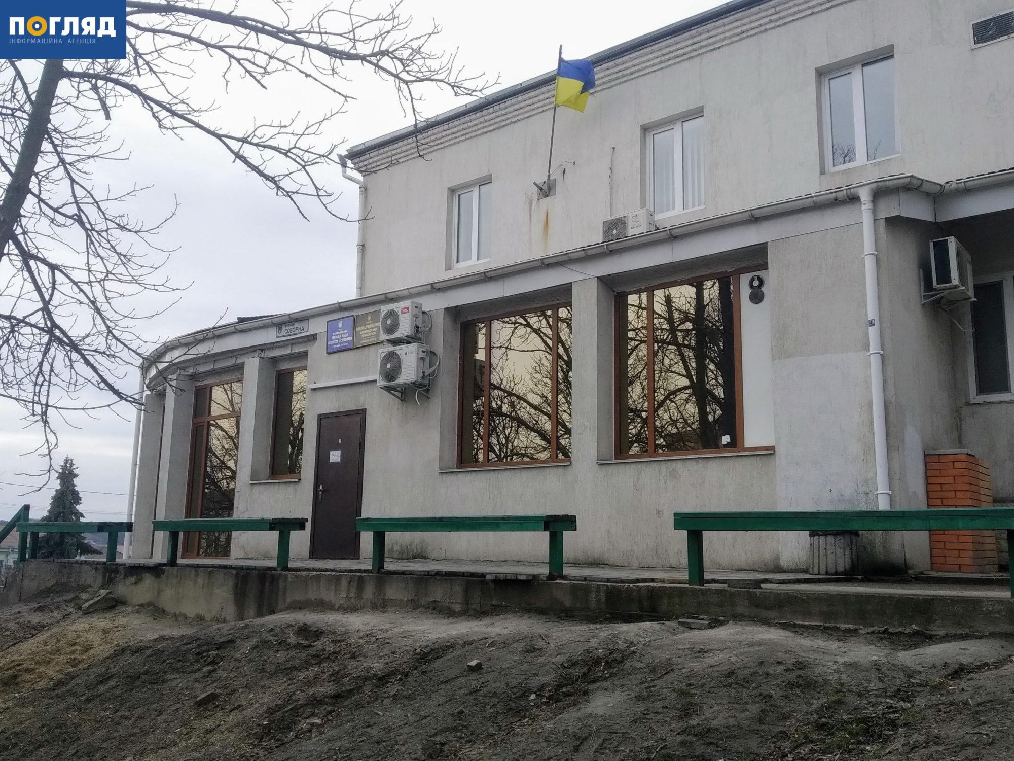 У Василькові призупинено прийом громадян у держустановах - карантин - IMG 20200225 140143 2000x1500