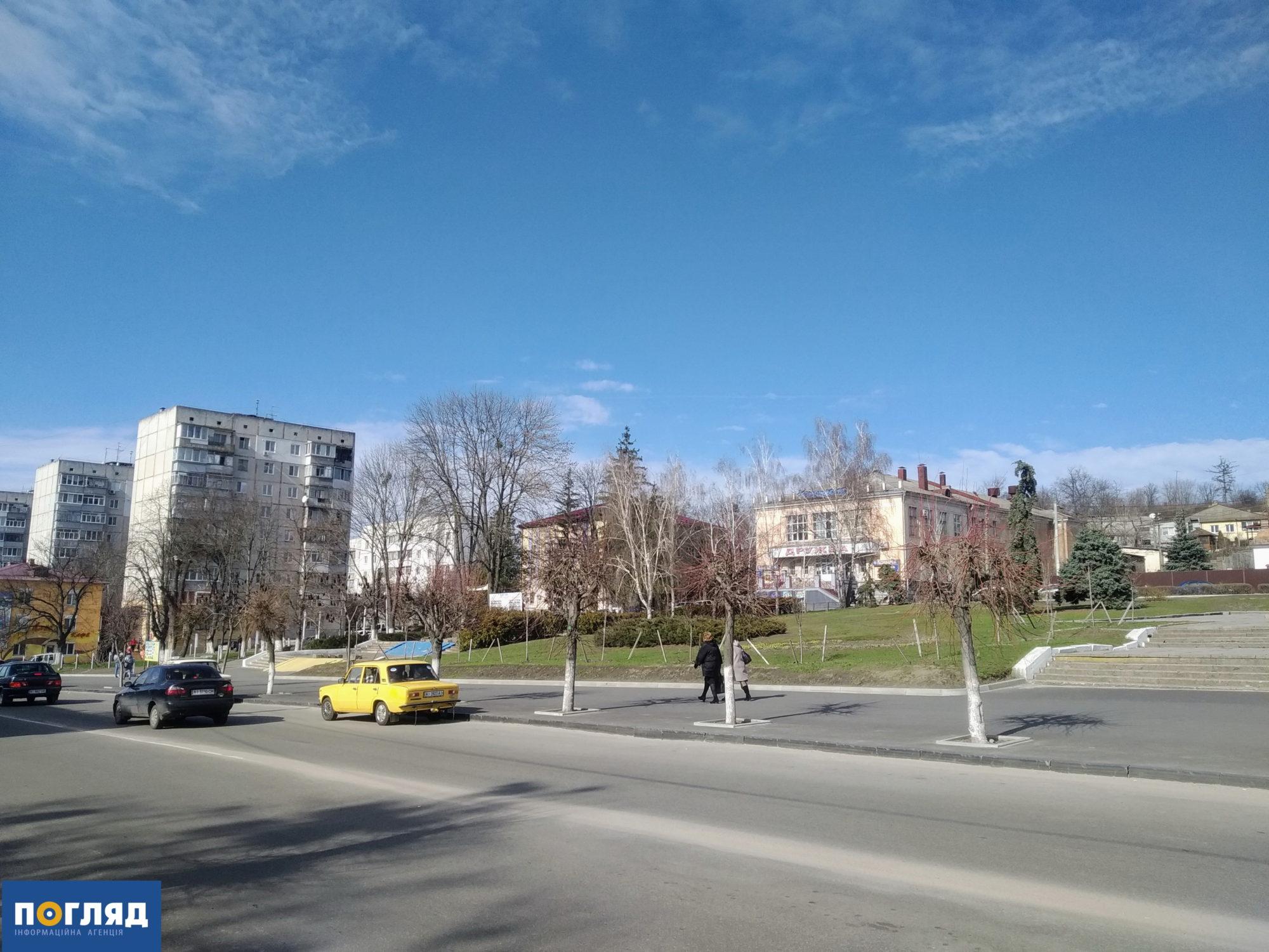 Карантин у Василькові: що працюватиме, а що ні - Васильків - IMG 20200313 1339362 2000x1500