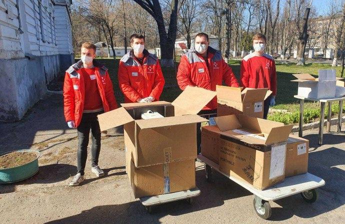 """Свіжі вакансії: """"Нова Пошта"""" шукає 2 тисячі кур'єрів по всій Україні -  - IMG 20200326 163728 880"""