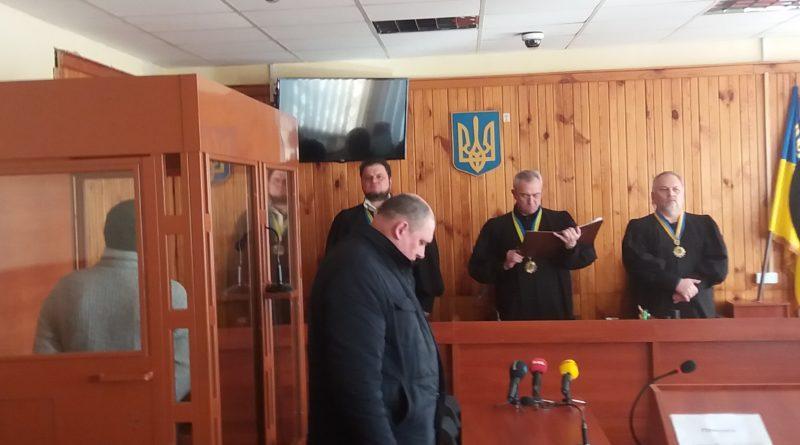 Koz-ubyv-dyt Відкрили справу проти судді, яка незаконно звільнила засудженого за смерть дитини в Коцюбинському