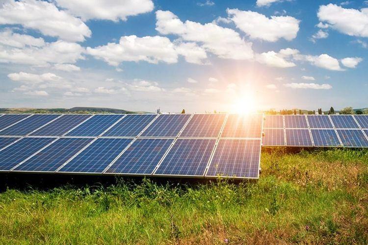 У зоні ЧАЕС планують збудувати сонячну електростанцію потужністю 1,2 Мвт -  - SES3