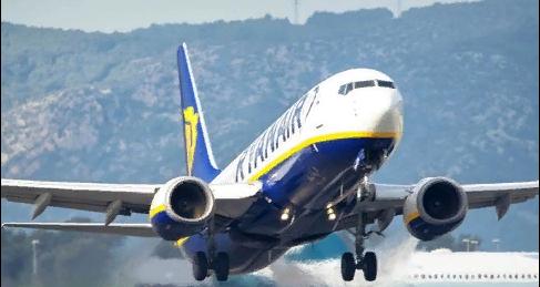 Європейський лоукостер Ryanair припиняє польоти на невизначений термін -  - Screenshot 1 4