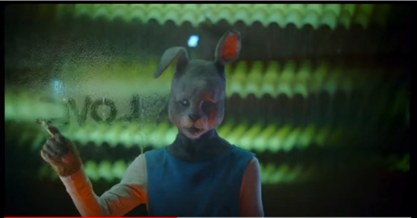 Легендарна британська група Coldplay зняла відеокліп у Києві -  - Screenshot 4