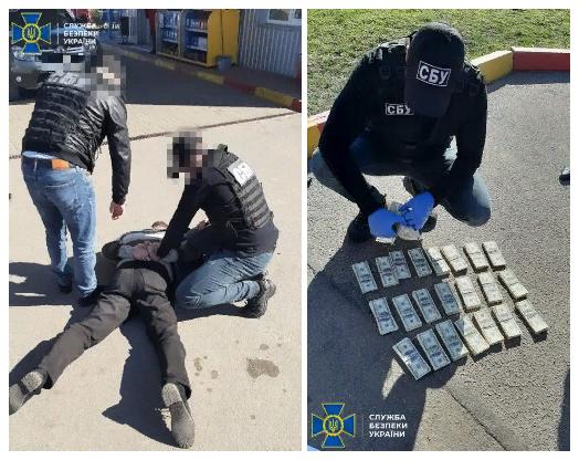У Києві екс-поліцейський планував викрадення судді -  - Screenshot 7