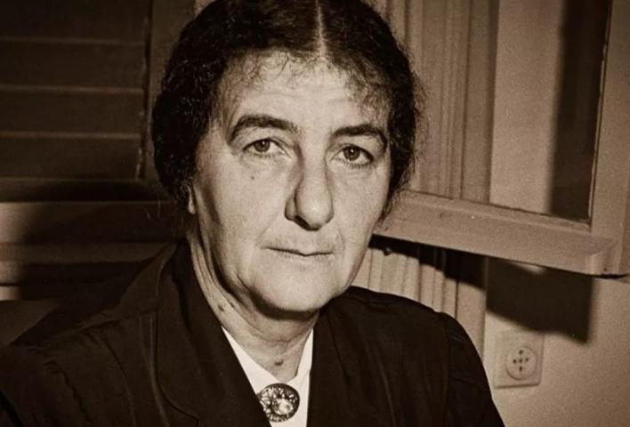 Єврейка з Києва потрапила до переліку найвпливовіших жінок століття -  - Screenshot 4