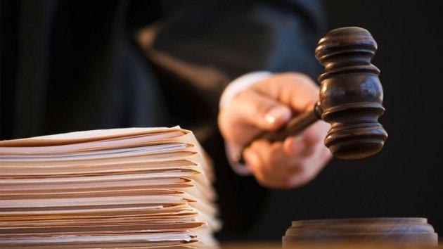 Обласна прокуратура через суд повернула державі 3 га лісу, що в межах  Обухівщини -  - Sud molotok 2