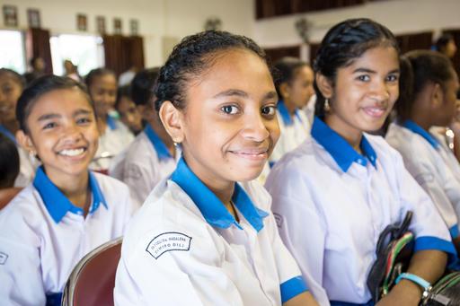 Як змінився світ для дівчат за останні 25 років: свіжа статистика -  - UNI222744
