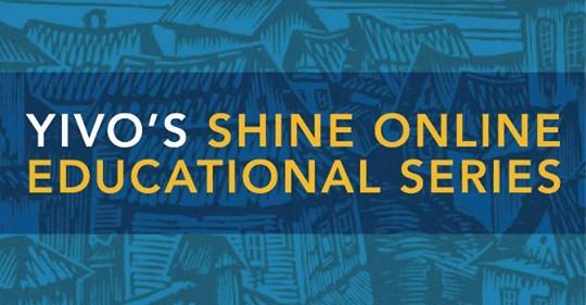 YIVO Institute for Jewish Research відкрив вільний доступ до курсів - світ, Культура - YEvrejsa