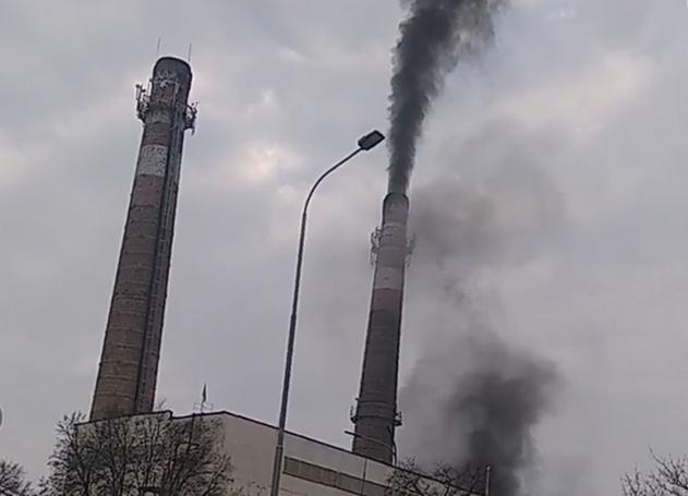 Під Києвом стався вибух на заводі (відео) -  - Znimok ekrana 17