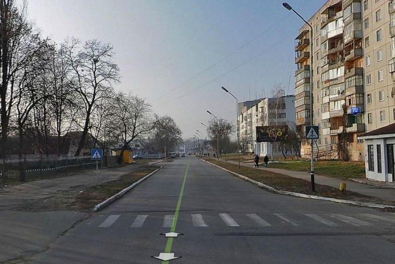У Переяславі громадяни знайшли мертвого велосипедиста -  - a024acc7671d278d3beb091339d9494a